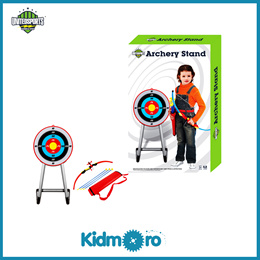 United Sports - Bow and arrow Combination Toy Archery Combination Boys Classic Outdoor Fun Shooting