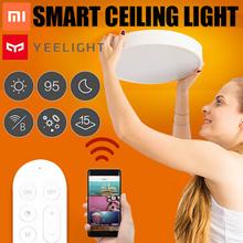 ⭐Lowest Price!⭐💖Ready Stock💖⭐XIAOMI Mi Yeelight Smart LED Ceiling Light Bluetooth Lamp