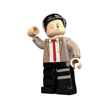 [LEGO Bespoke] - Mr Bean
