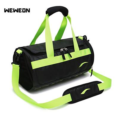 Outdoor Men Sport Bag Gym Bag Waterproof Women Travel Bags Lady Fitness  Handbag Crossbody Yoga Shoul 9d67f4367477b
