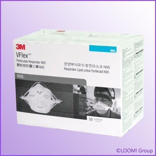 amp; Qoo10 Bedding Household 3m N95vflex - Original