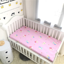 [CHEAPEST IN SG]!Baby Cot Fitted Bedsheet/ Baby Cute Bed Sheet/ Baby Blanket *Over 80 Cute Designs*