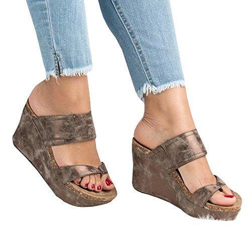 USA/Chellysun Women Flip Flops : Shoes