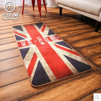 british flag furniture. England British Flag Long Kitchen Bedroom Bedside Carpet Floor Mats Furniture M