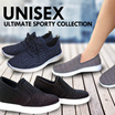 Korean Stylish Shoes|Ultimate Collection-Unisex Sporty Casual Sneakers*Sepatu Branded*HIGH QUALITY!