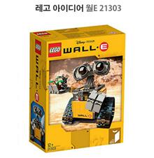 LEGO Idea Wall E 21303 LEGO Wall E