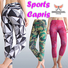 (2018 Sales)~SweetangelShop Local Seller/Exchange ~ Premium Ladies Sports Yoga Zumba Gym Bottom