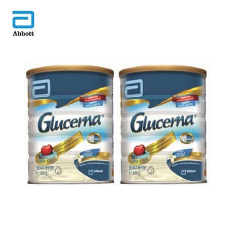 ?Shop Coupon?Glucerna Triple Care 850g X 2 Tins Deals for only RM190.26 instead of RM211