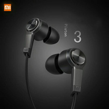 Xiaomi Mi Piston 3 Earphone Headset (Quality Premium)