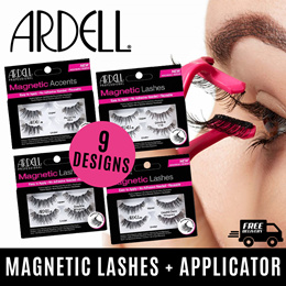 9b14c75a4a7 *[SPECIAL BUNDLE]* Ardell Magnetic Lash + Applicator
