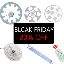 20% OFF ★ 25th Nov★LED3 color LED PLATE CEILING LIGHT 12W/18W/24W/36W CONVERSION