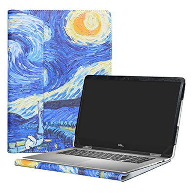 Alapmk Protective Case Cover For 15 6 Dell Inspiron 15 2-in-1 7573 i7573  Inspiron 15 i7570 7570 Lap