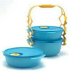 Tupperware Carry All Bowl
