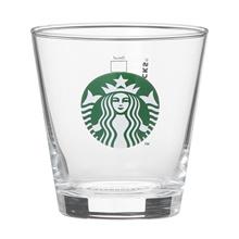 Starbucks logo glass 296ml / Japan only / Starbucks Japan