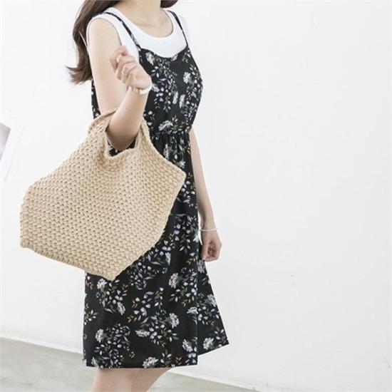 ピピン行き来するようにピピンにブリン二重ナシ腰バンディングフラワーワンピース34731 プリントのワンピース/ 韓国ファッション