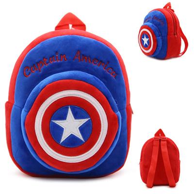 da1b912ca2 sale Cartoon Superman School Bags For Children Girls Boys School Backpacks  Kindergarten Baby mochila