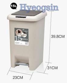 ★KITCHEN ESSENTIAL WASTE BIN★ Premium Quality Kitchen Wastebin 15L / 18L / 20/ 30L/45L size