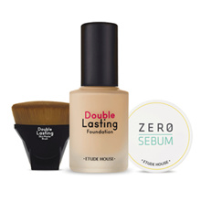 [set] Double Lasting Foundation SET