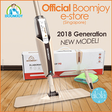 📣【Boomjoy Official】SECRET PRICE 💥BOOMJOY® P1/ P4/ P8 Spray Mop💥 Alot of choices inside..