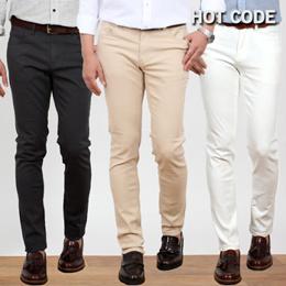 [HOTCODE] KOREA Best pants Cotton/slacks colloection
