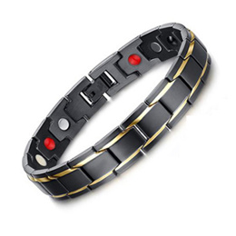 Energy Magnetic Health Bracelet /Balance Power /Anti-Fatigue /Improve Sleep/ Blood Circulation