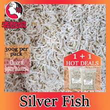 SILVER FISH 1+1 PROMOTION ! And Many More Great Values 1+1 Products ! GRAB WHILE STOCK LAST !