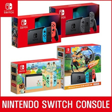 [Ready Stock] Nintendo Switch Console Collection / Improved Battery