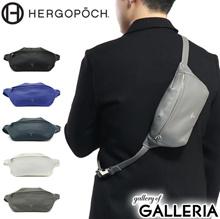 15c5657dffc9  Regular dealer  HERGOPOCH Waist bag Body bag diagonally shaded TOCCABENE  TC Series TC-