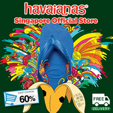 [60% off] Havaianas Special Edition Collections