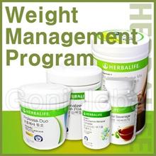 【HERBALIFE】 Weight Management Program (Formural 1 / Formal 2 / Formal 3 / Prolessa duo / Herbal