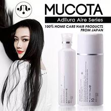[OVER 6K REVIEWS!!] MUCOTA ADLLURA Aire Series: Award Winning MUCOTA™ Singapore Homecare Shampoo