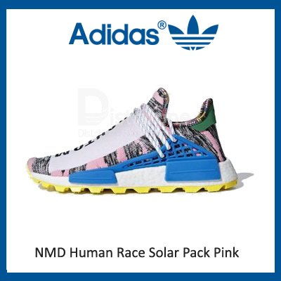 Qoo10 Adidas Human Race Men S Bags Shoes