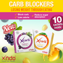 XCarb Drink 10S