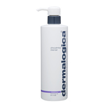 Dermalogica UltraCalming Cleanser Face and Eye 16.9oz 500ml Makeup Remover #16364