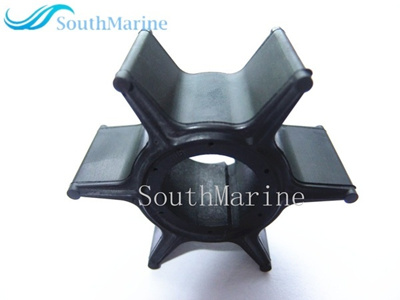 Impeller 3C8-65021-2 for Tohatsu Nissan 30HP 40HP 50HP 2-Stroke Outboard  Motor