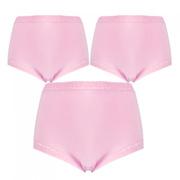 Women Modal High Waist Underwear Pregnancy Maternity Lingerie