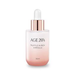 AGE20s Truffle In Rich Ampoule 30ml Brightening  anti-aging care Korean Cosmetics Skin Care