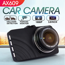 ♣ Super HD 170° Car Camera ♣ Dual Lens 4.3 inches 24 Hours Monitoring G-Sensor ♣ LOCAL WARRANTY