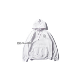 b92e8f2d530 Europe ANTI SOCIAL SOCIAL CLUB Kanye GD Yeezy men and women hooded sweater  hoodies assc