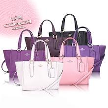 Coach bag sage Carryall Crossgrain Leather handbag Satchel Handbag F11925 F28977 Gift