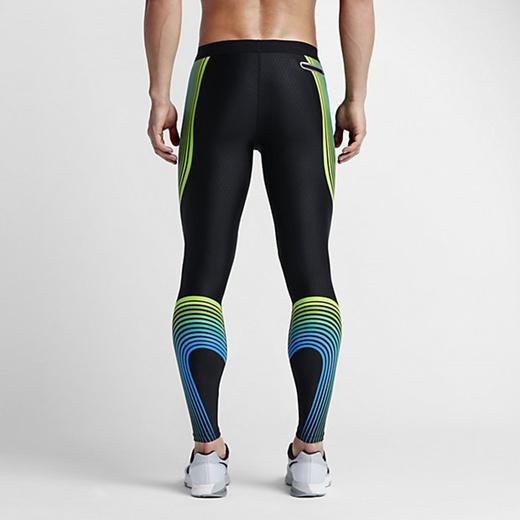 Qoo10 Celana Legging Sport Panjang Cowok Pria Nike Power Speed Pakaian Pria