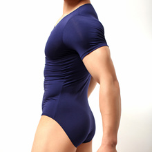 ab41eed3a8 Quick View Window OpenWishAdd to Cart. rate new. shop AIIOU Sexy Mens  Bodysuits Soft Modal Clothes Undershirts Underwear Wrestling Jumpsuits Gay  Men