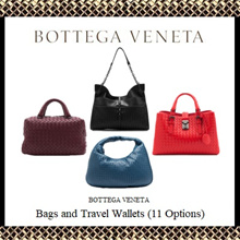 Bottega Veneta Bags and Travel Wallets (Available in 11 Options)