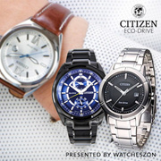[Best Price Guarantee] Citizen Eco-Drive Mens below $200 Watches Promotions [WatchesZon]