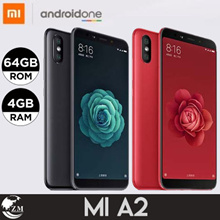 [New Launch Model] Xiaomi A2 Lite // A2 // 3GB + 32GB // 4GB + 64GB // Export set / 1 month warranty