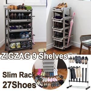 Modular Cube Storage System/Wardrobe/Shoe Rack