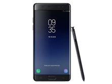 (NOTE FE RM2,100 with RM100 Coupon) Samsung Galaxy Note FE (Black/Blue) // FREE SHIPPING TO WM // Official Samsung Malaysia Warranty