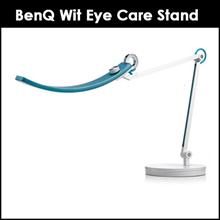 BenQ Wit Eye Care Stand e-Reading LED Desk Lamp Worlds First Desk Lamp New