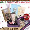 [atfox] Christmas Gift Package +Free pouch