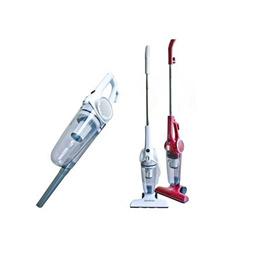 [Mediheim] Vacuum Cleaner Stick and Handy 2 in 1 MVC 600Y